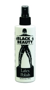 Black Beauty Latex Cleanr