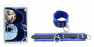 Restraint Med Black/Blue