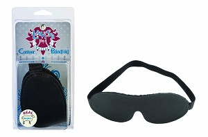 Blindfold W/Fleece   8M-6