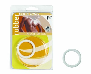 "C-Ring 1-1/4"" Soft Spr-6"
