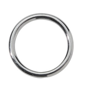 "C-Ring 1-1/2""Metal Spr-16"