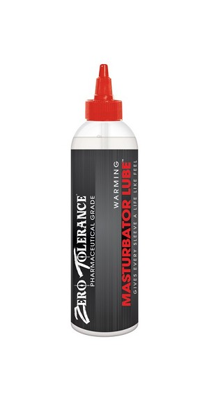 Warming Masturbator Lube 4 oz