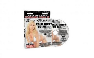 Zero Tolerance Talk Dirty To Me Bree Olson