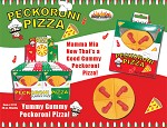 Peckeroni Pizza 24 Pcs Display