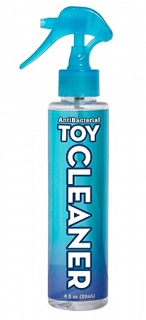 Pipedream Toy Cleaner 4 oz. (120ml)