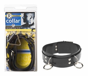 Collar Locking Rubber