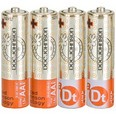 Doc Johnson Batteries 4 AA