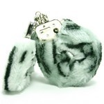 Love Cuffs  Zebra Plush