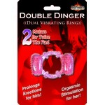 Double Dinger Night Rider - 12pcs/Display