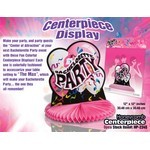 Bachelorette Party Display Centerpiece