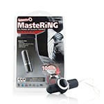 Screaming OMasteRing Wireless Remote w/ Bullet 6 Pcs