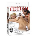 Fetish Fantasy Series  Shock Therapy Kit