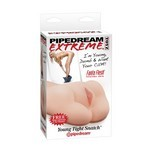 Pipedream Extreme  Young Tight Snatch