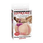 Pipedream Extreme  Vibrating Super Squeeze-Her
