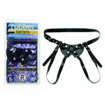 Harness,Ulti-Mate Rubr Xl