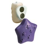 Vibrating Panty Pal ® - Star - Purple