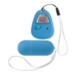 Shane's World® Hookup Remote Control - Blue