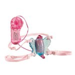 Shane's World ® Venus Butterfly ® Wearable Stimulator
