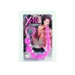 X-10 Beads ® - Pink