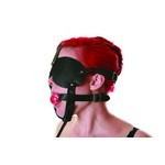 RED BLIND & RED 1-1/2 inch GAG