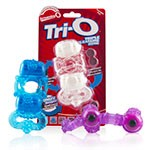 Screaming Tri-O 6 Pcs